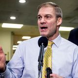 Former Ohio State wrestling captain claims Jim Jordan begged him to contradict sexual abuse account