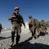 NY Times: Russia Offered Afghan Militants Bounties to Kill US Troops