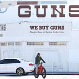 L.A. Sheriff To Quadruple Gun-Carry Permits