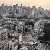 The Syrian women and girls sold into sexual slavery in Lebanon