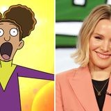 'Central Park': Kristen Bell Will No Longer Voice Mixed-Race Character Molly; Will Play New Role On Apple TV+ Animated Series