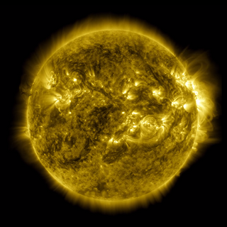 Stunning time lapse features a decade of the Sun