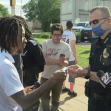 Madison protest organizer federally charged with extortion