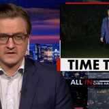 Chris Hayes Says Trump Should Resign Over Pandemic Failures