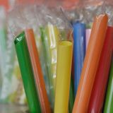 Germany bans single-use plastic straws, food containers