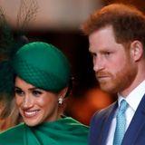 Prince Harry and Meghan Markle back Facebook boycott