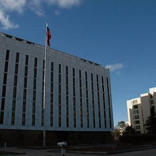 False US reports about Russia in Afghanistan led to threats against diplomats — embassy