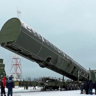 The Art Of The Trilateral Deal? U.S. Nuke Agreement With Russia, China Proving Difficult
