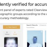"""ACLU Called Clearview AI's Facial Recognition Accuracy Study """"Absurd"""""""