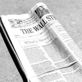 The Wall Street Journal joins The New York Times in the 2 million digital subscriber club