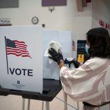 Trump's attacks seen undercutting confidence in 2020 vote