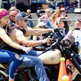 Motorcycle rally bringing 10,000 bikers to Algona will go on despite local leaders' request to call it off