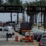 Miami beaches will close for 4th of July due to coronavirus