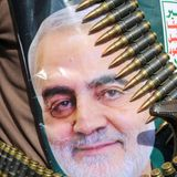 'Imminent threat' doesn't appear in White House letter on Soleimani killing