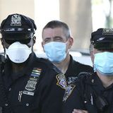 NYPD Detective: Eliminating Undercover Cops will be 'Demise' of NYC