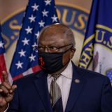 Clyburn says House coronavirus committee won't recognize members who don't wear masks
