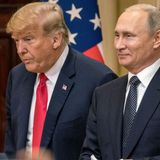 Even the 'Innocent' Story of Trump's Response to the Russian Bounty Is Damning