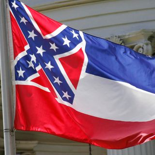 Mississippi to remove state flag, the last to display the Confederate battle emblem
