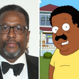'The Wire' Favorite Wendell Pierce Launches Campaign to Be the New Voice of Cleveland
