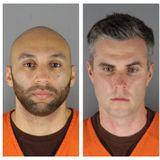 Tentative Trial Date Set For Ex-Minneapolis Officers Accused In George Floyd Death
