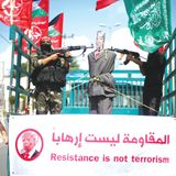 PFLP to Palestinian NGOs: 'Resist by all means' EU's anti-terror clauses