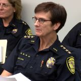 Honolulu police chief opposes some reforms for department