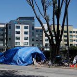 Galvanized by coronavirus fears, California lawmakers push bills on homelessness