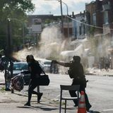 West Philly calls for investigation of police use of tear gas after officials apologize for using it on I-676