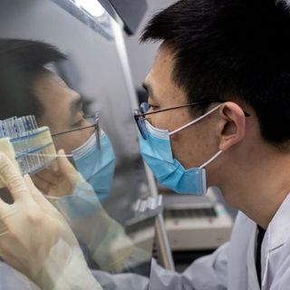 China's military approves coronavirus vaccine for its own use