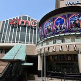 AMC Theatres Shifts Reopening Date To July 30 After 'Tenet' & 'Mulan' Delay