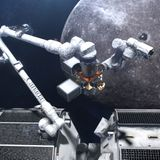 Canada is Going to be Building Canadarm3 for the Artemis Missions - Universe Today