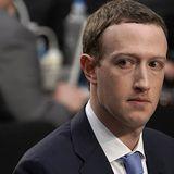 WashPost: Mark Zuckerberg Rewrote Facebook's Rules Around Donald Trump
