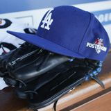 Dodgers' Juan Idrogo, Reza Aleaziz Among 4 Suspended for Drug Policy Violations