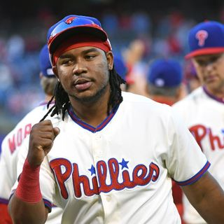 8 Dark Horse MLB Sleepers Who Are Primed for Breakout Seasons in 2020 - Big League Blogs