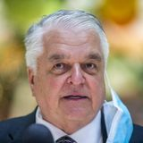 Sisolak extends Phase Two through July