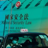 Chinese Legislature Approves Security Law for Hong Kong