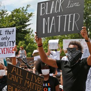 Sources: NBA, union plan to paint 'Black Lives Matter' on courts in Orlando