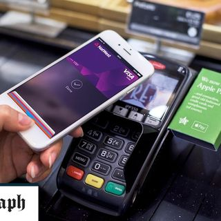 Death of cash to accelerate as digital payments surge after pandemic