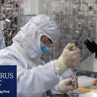 China's military is world's first to use experimental coronavirus vaccine