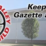 Keep the Daily Hampshire Gazette at Home