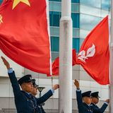 China passes controversial national security law for Hong Kong