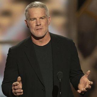 Brett Favre: Packers can use Jordan Love like Taysom Hill