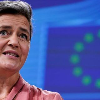Vestager warns against predictive policing in Artificial Intelligence
