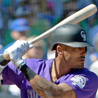 All-Star SS Ian Desmond to skip MLB season, cites social injustice, COVID-19