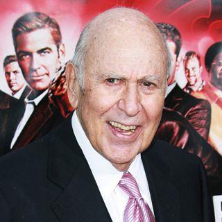 Carl Reiner, Comedy Legend and 'Dick Van Dyke Show' Creator, Dies at 98