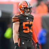 Hiring of Berry might bode well for Joe Schobert return | NFL.com