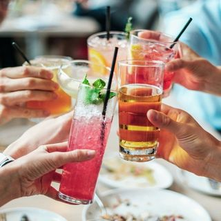 Low, moderate alcohol consumption may improve cognitive function