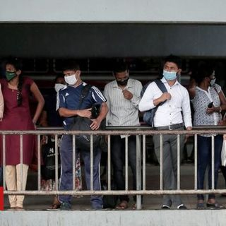 Worst could be 'yet to come' in coronavirus pandemic
