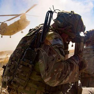 White House aware in 2019 of Russian bounties on American troops in Afghanistan, officials say