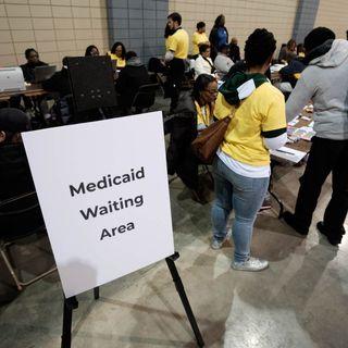 Virginia sees historic Medicaid enrollment during COVID-19 pandemic - Virginia Mercury
